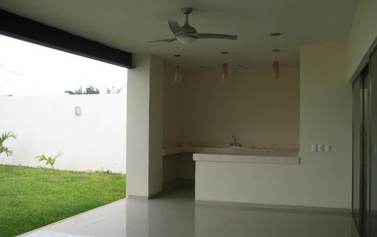 Foto de casa en venta en  , residencial del mayab, mérida, yucatán, 1196501 No. 11