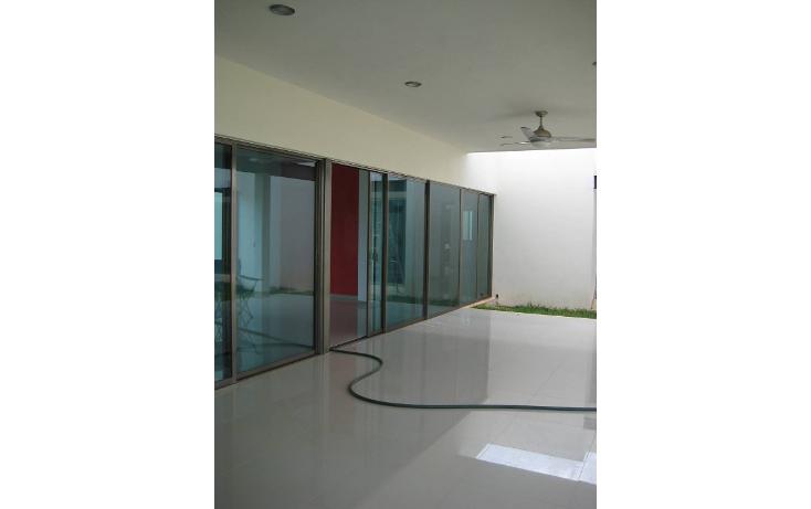 Foto de casa en venta en  , residencial del mayab, mérida, yucatán, 1196501 No. 13