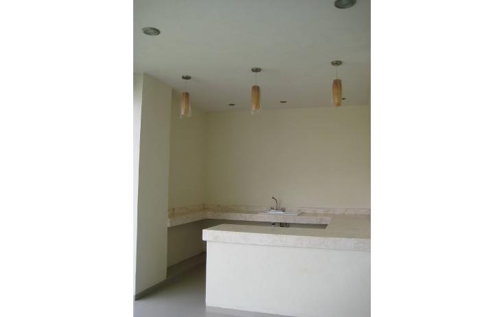 Foto de casa en venta en  , residencial del mayab, mérida, yucatán, 1196501 No. 14