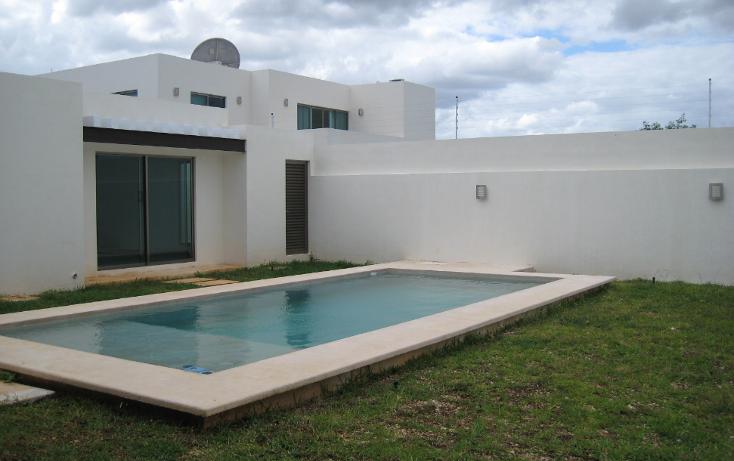 Foto de casa en venta en  , residencial del mayab, mérida, yucatán, 1196501 No. 15