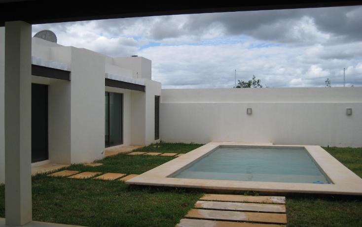 Foto de casa en venta en  , residencial del mayab, mérida, yucatán, 1196501 No. 16