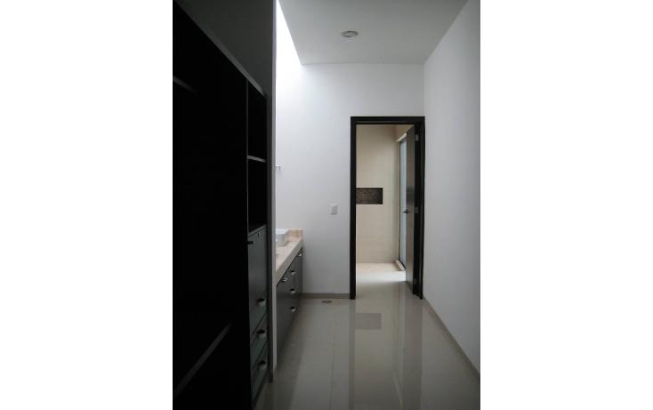 Foto de casa en venta en  , residencial del mayab, mérida, yucatán, 1196501 No. 18