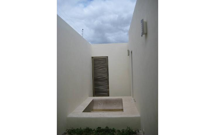 Foto de casa en venta en  , residencial del mayab, mérida, yucatán, 1196501 No. 20