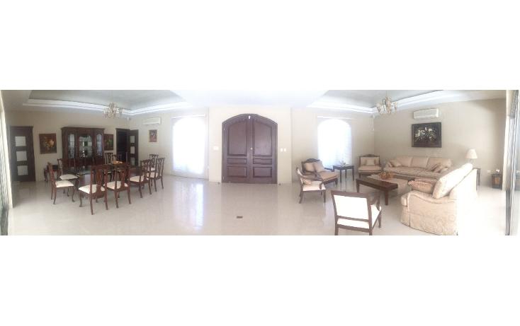 Foto de casa en renta en  , residencial del mayab, mérida, yucatán, 1247111 No. 02