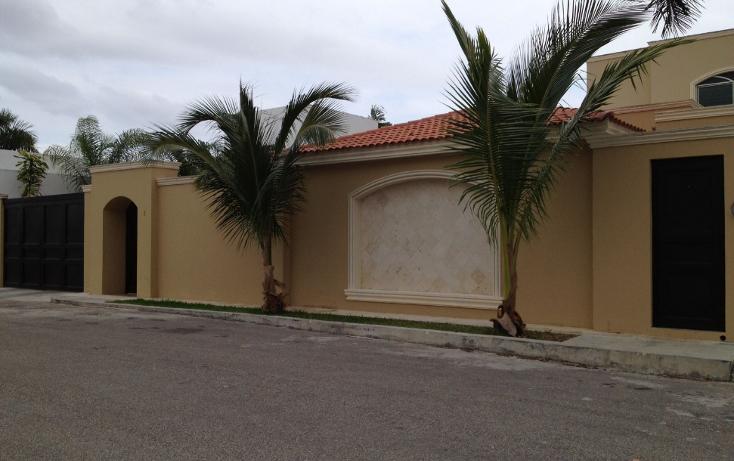 Foto de casa en renta en  , residencial del mayab, mérida, yucatán, 1247111 No. 07