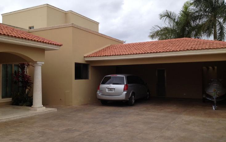 Foto de casa en renta en  , residencial del mayab, mérida, yucatán, 1247111 No. 09