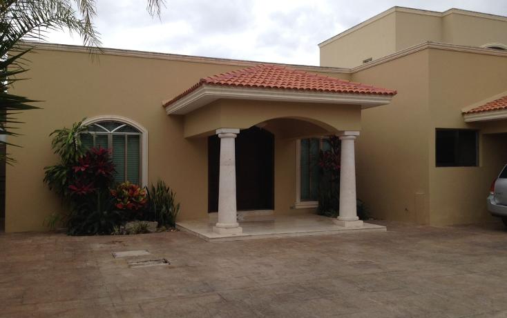 Foto de casa en renta en  , residencial del mayab, mérida, yucatán, 1247111 No. 10