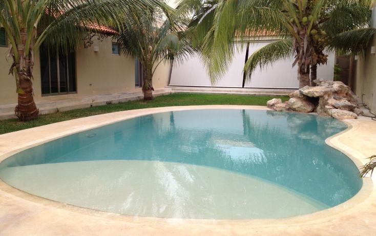 Foto de casa en renta en  , residencial del mayab, mérida, yucatán, 1247111 No. 12