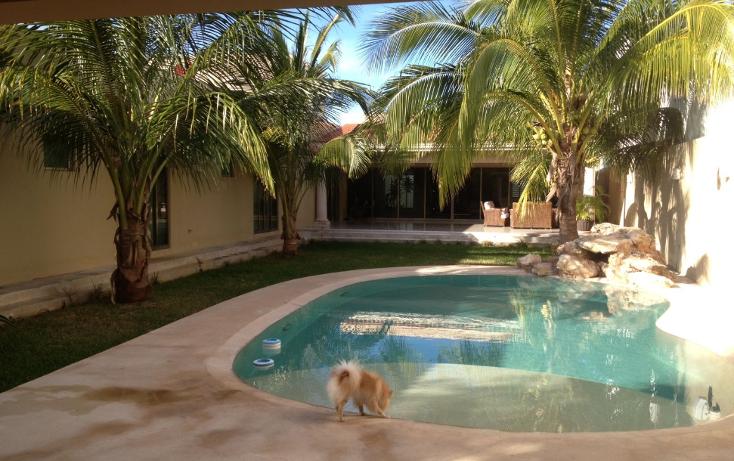 Foto de casa en renta en  , residencial del mayab, mérida, yucatán, 1247111 No. 13