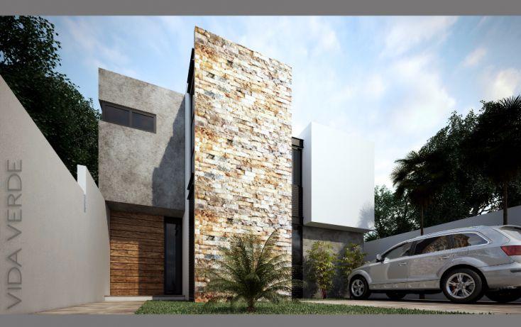 Foto de casa en venta en, residencial del mayab, mérida, yucatán, 1292285 no 01