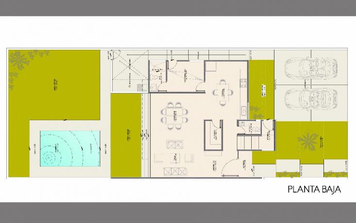 Foto de casa en venta en, residencial del mayab, mérida, yucatán, 1292285 no 03