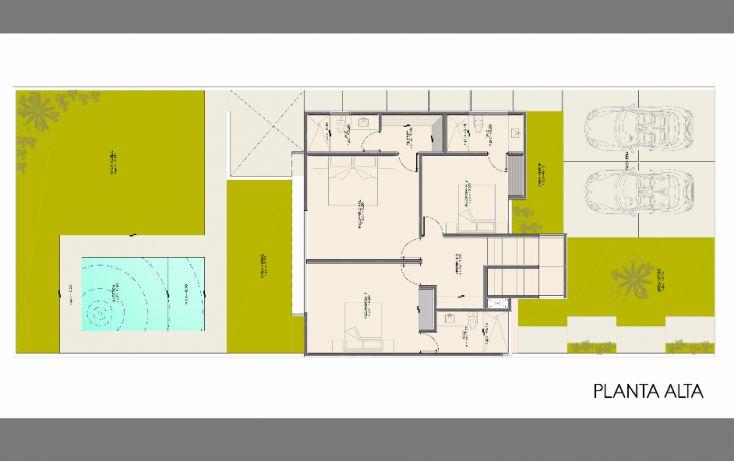 Foto de casa en venta en, residencial del mayab, mérida, yucatán, 1292285 no 04