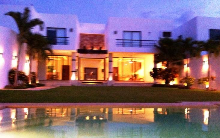 Foto de casa en venta en  , residencial del mayab, mérida, yucatán, 1553634 No. 02