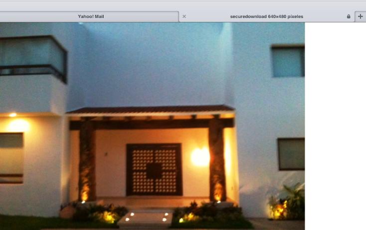 Foto de casa en venta en  , residencial del mayab, mérida, yucatán, 1553634 No. 04