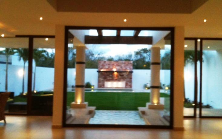 Foto de casa en venta en  , residencial del mayab, mérida, yucatán, 1553634 No. 05