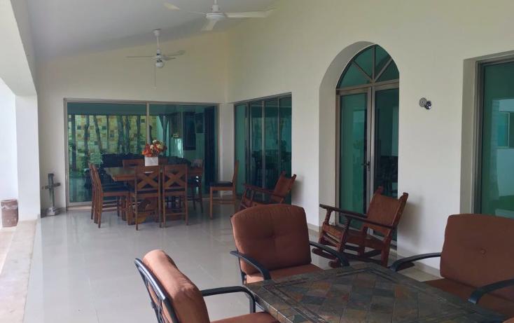 Foto de casa en venta en  , residencial del mayab, m?rida, yucat?n, 1567226 No. 02