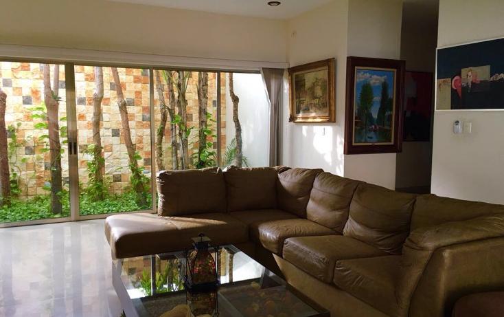 Foto de casa en venta en  , residencial del mayab, m?rida, yucat?n, 1567226 No. 03