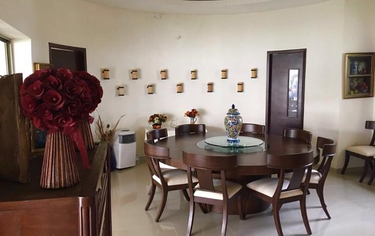 Foto de casa en venta en  , residencial del mayab, m?rida, yucat?n, 1567226 No. 05