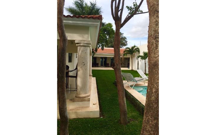 Foto de casa en venta en  , residencial del mayab, m?rida, yucat?n, 1567226 No. 06