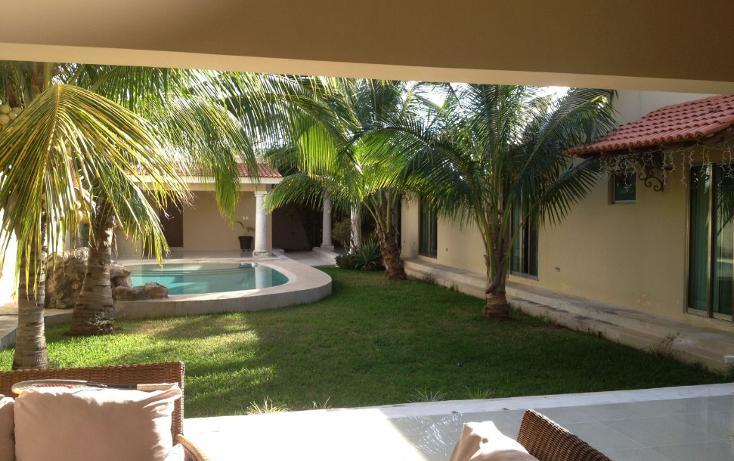 Foto de casa en venta en  , residencial del mayab, mérida, yucatán, 1617342 No. 01