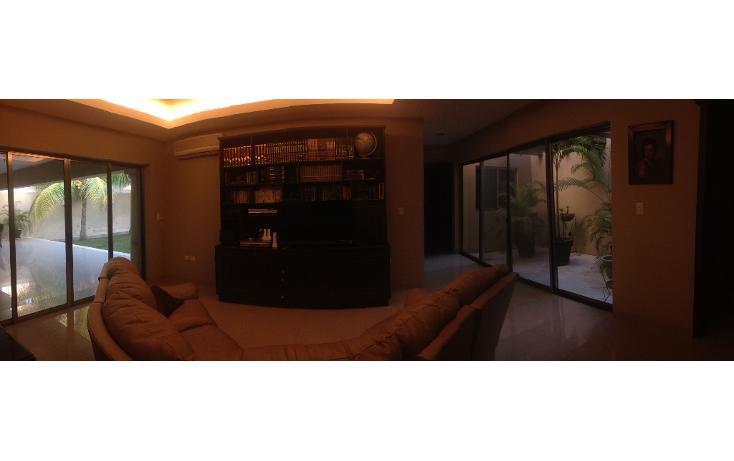 Foto de casa en venta en  , residencial del mayab, mérida, yucatán, 1617342 No. 03