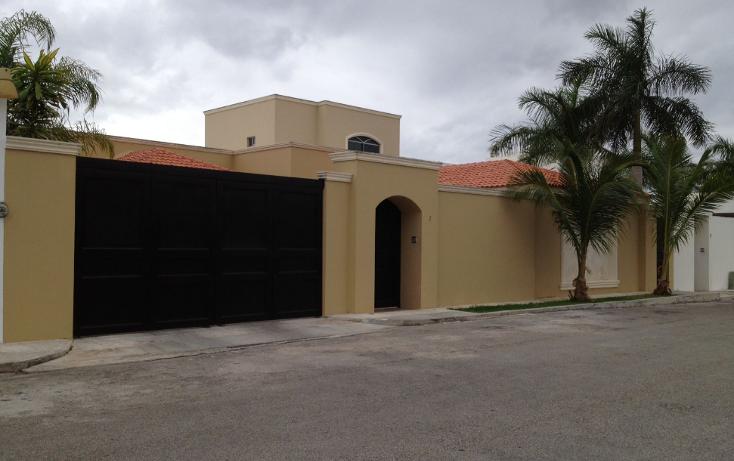 Foto de casa en venta en  , residencial del mayab, mérida, yucatán, 1617342 No. 08