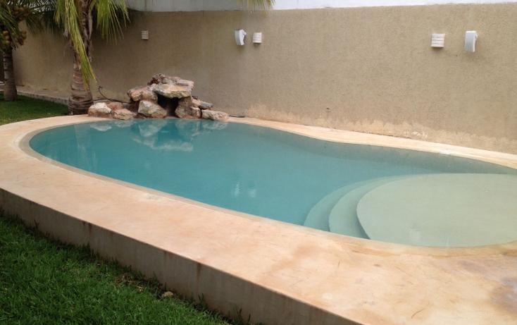 Foto de casa en venta en  , residencial del mayab, mérida, yucatán, 1617342 No. 11