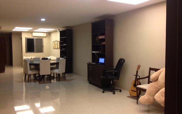 Foto de casa en venta en, residencial del mayab, mérida, yucatán, 1617342 no 16
