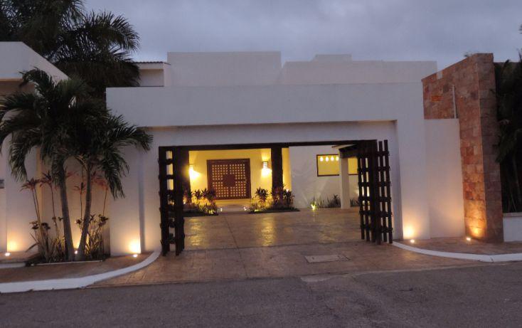 Foto de casa en venta en, residencial del mayab, mérida, yucatán, 1642232 no 01