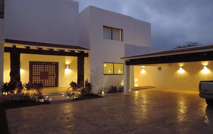 Foto de casa en venta en  , residencial del mayab, mérida, yucatán, 1642232 No. 03