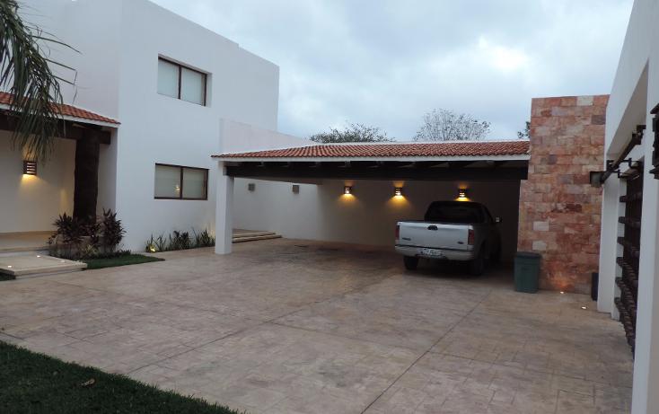 Foto de casa en venta en  , residencial del mayab, mérida, yucatán, 1642232 No. 11