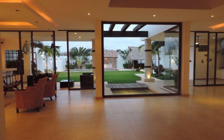 Foto de casa en venta en, residencial del mayab, mérida, yucatán, 1642232 no 12