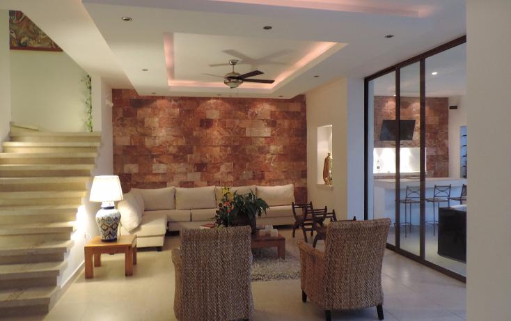 Foto de casa en venta en  , residencial del mayab, mérida, yucatán, 1642232 No. 13