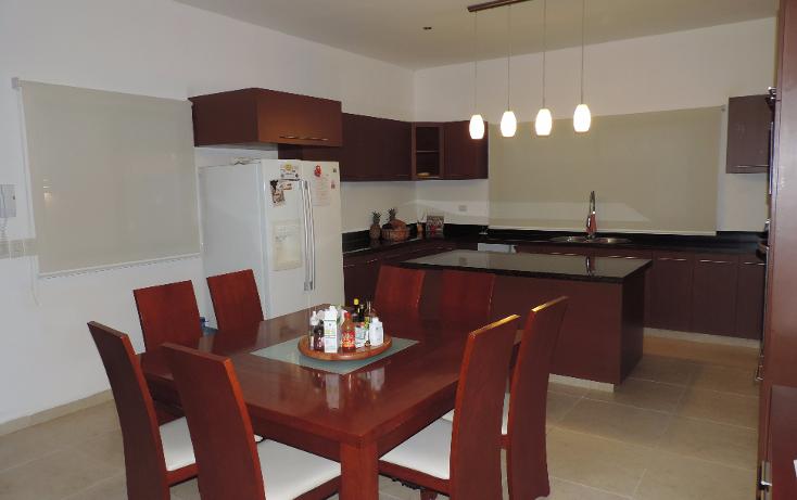 Foto de casa en venta en  , residencial del mayab, mérida, yucatán, 1642232 No. 19