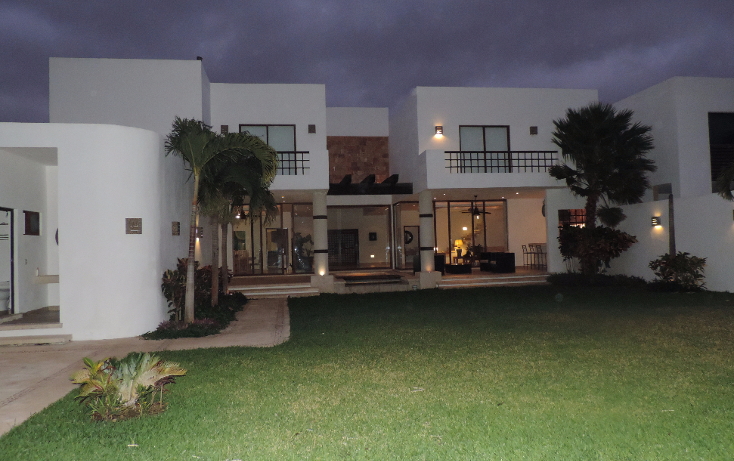 Foto de casa en venta en  , residencial del mayab, mérida, yucatán, 1642232 No. 23