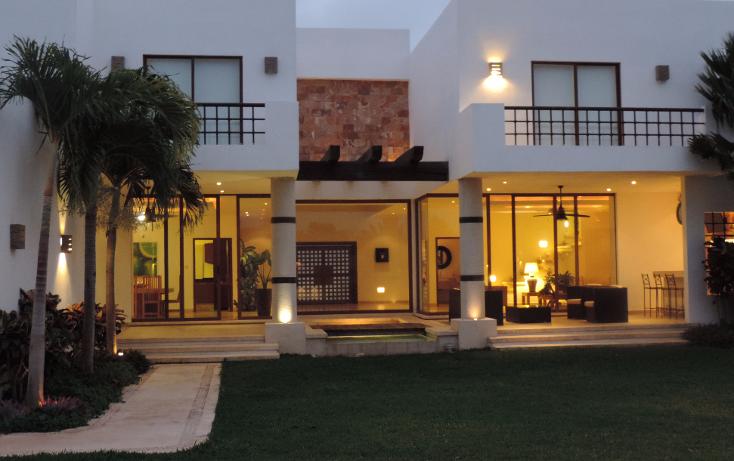 Foto de casa en venta en  , residencial del mayab, mérida, yucatán, 1642232 No. 25