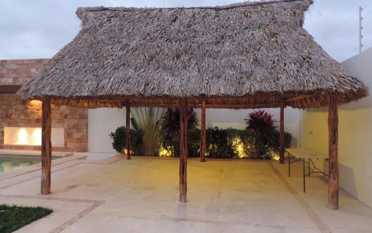 Foto de casa en venta en  , residencial del mayab, mérida, yucatán, 1642232 No. 26