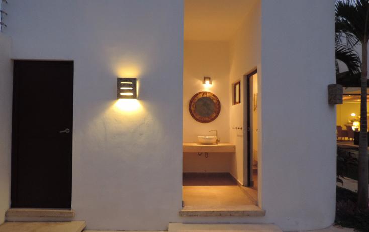 Foto de casa en venta en  , residencial del mayab, mérida, yucatán, 1642232 No. 27