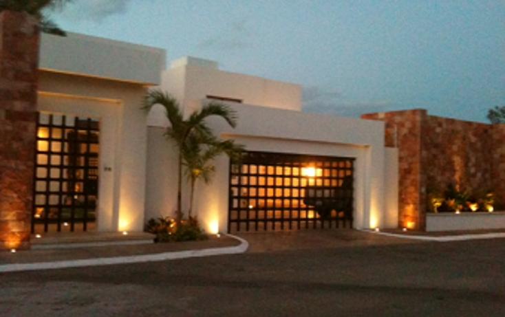 Foto de casa en venta en  , residencial del mayab, m?rida, yucat?n, 1670220 No. 01