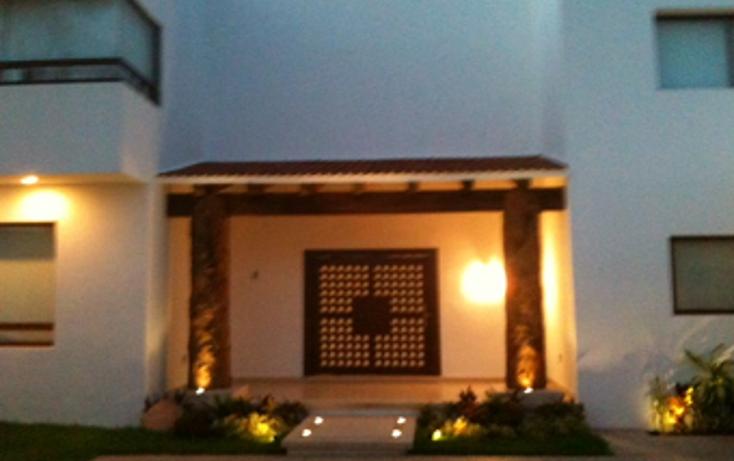 Foto de casa en venta en  , residencial del mayab, m?rida, yucat?n, 1670220 No. 03