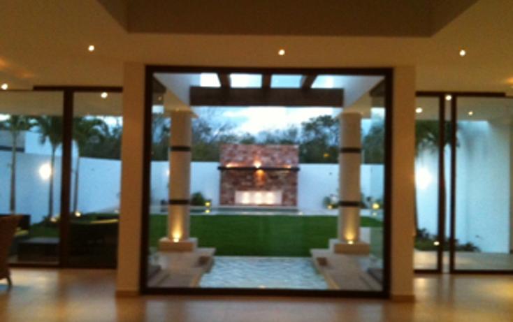 Foto de casa en venta en  , residencial del mayab, m?rida, yucat?n, 1670220 No. 05