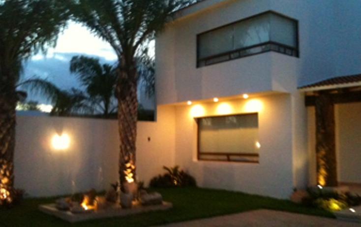 Foto de casa en venta en  , residencial del mayab, m?rida, yucat?n, 1670220 No. 06