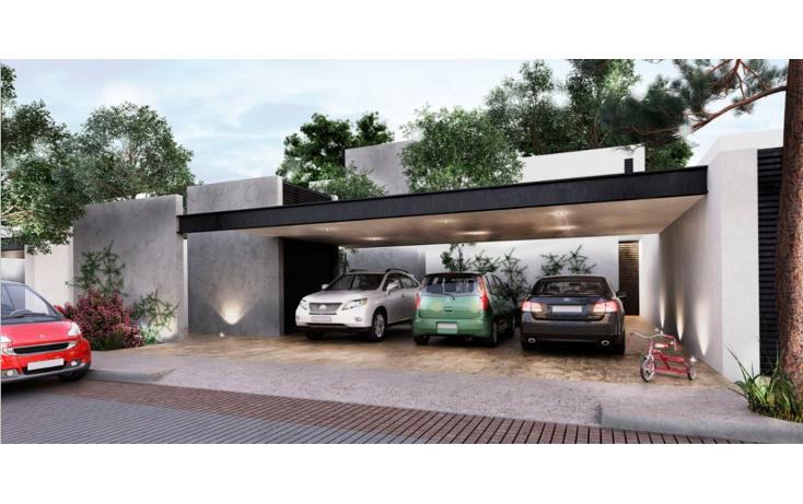 Foto de casa en venta en  , residencial del mayab, mérida, yucatán, 1692124 No. 01
