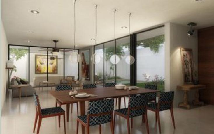 Foto de casa en venta en  , residencial del mayab, mérida, yucatán, 1692124 No. 02