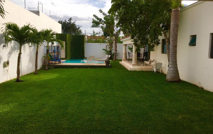 Foto de casa en venta en  , residencial del mayab, mérida, yucatán, 1718994 No. 02