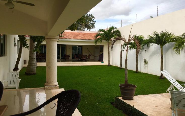 Foto de casa en venta en  , residencial del mayab, mérida, yucatán, 1718994 No. 03