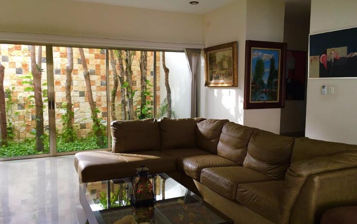 Foto de casa en venta en  , residencial del mayab, mérida, yucatán, 1718994 No. 05