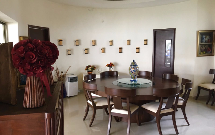 Foto de casa en venta en  , residencial del mayab, mérida, yucatán, 1718994 No. 06