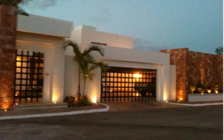 Foto de casa en venta en  , residencial del mayab, mérida, yucatán, 1731152 No. 01