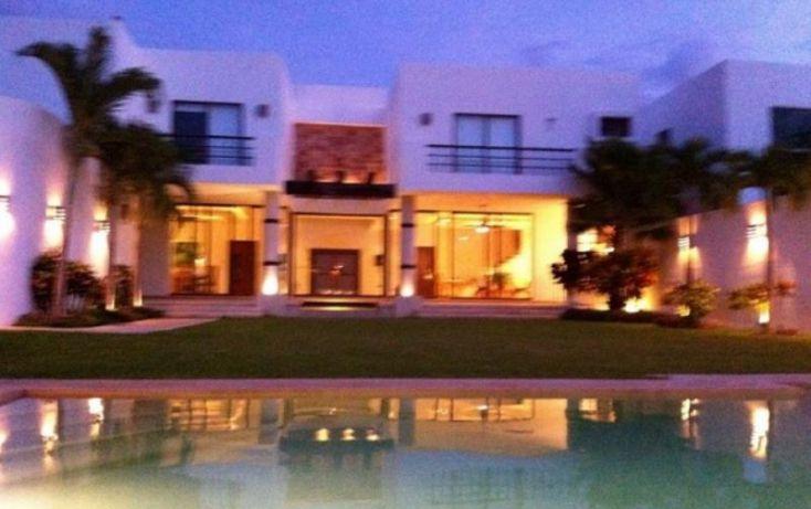Foto de casa en venta en, residencial del mayab, mérida, yucatán, 1731152 no 02